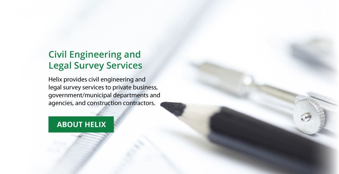 Civil Engineering & Legal Survey Services in Grande Prairie, AB